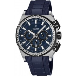 Comprar Reloj Hombre Festina Chrono Bike F16970/2 Cronógrafo Quartz