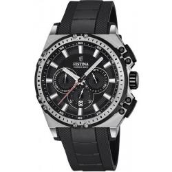 Comprar Reloj Hombre Festina Chrono Bike F16970/4 Cronógrafo Quartz
