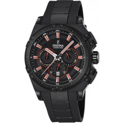 Comprar Reloj Hombre Festina Chrono Bike F16971/4 Cronógrafo Quartz