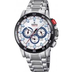 Comprar Reloj Hombre Festina Chrono Bike F20352/1 Cronógrafo Quartz