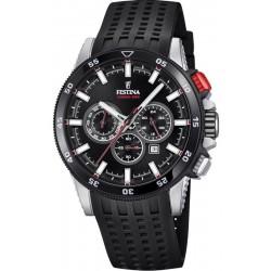 Comprar Reloj Hombre Festina Chrono Bike F20353/4 Cronógrafo Quartz