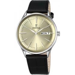 Reloj Hombre Festina Retro F6837/2 Quartz