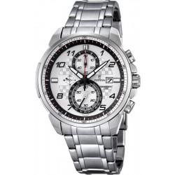 Reloj Hombre Festina Chronograph F6842/2 Quartz