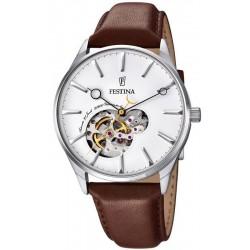 Comprar Reloj Hombre Festina Automatic F6846/1