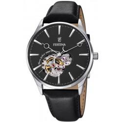 Comprar Reloj Hombre Festina Automatic F6846/4