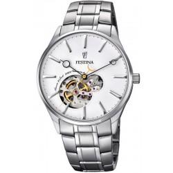 Comprar Reloj Hombre Festina Automatic F6847/1