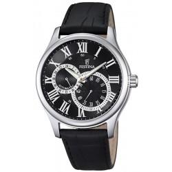 Comprar Reloj Hombre Festina Automatic F6848/3