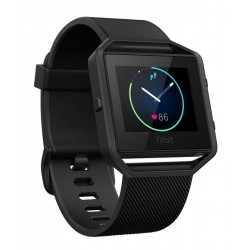 Comprar Reloj Unisex Fitbit Blaze Special Edition S Smart Fitness Watch FB502GMBKS-EU