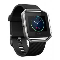 Comprar Reloj Unisex Fitbit Blaze L Smart Fitness Watch FB502SBKL-EU