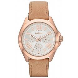 Comprar Reloj Fossil Mujer Cecile AM4532 Multifunción Quartz