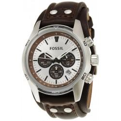 Comprar Reloj Fossil Hombre Coachman CH2565 Cronógrafo Quartz