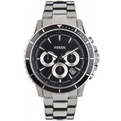 Comprar Reloj Fossil Hombre Briggs CH2926 Cronógrafo Quartz