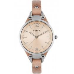 Comprar Reloj Fossil Mujer Georgia ES2830 Quartz