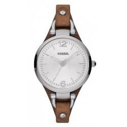 Comprar Reloj Fossil Mujer Georgia ES3060 Quartz