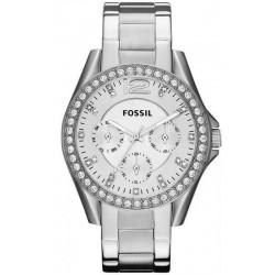 Comprar Reloj Fossil Mujer Riley ES3202 Multifunción Quartz
