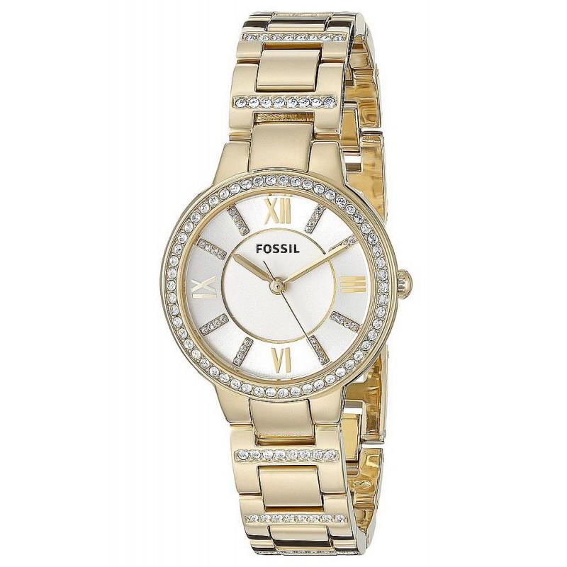 eee502a35379 Reloj Fossil Mujer Virginia ES3283 Quartz - Crivelli Shopping