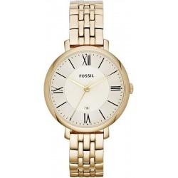 Comprar Reloj Fossil Mujer Jacqueline ES3434 Quartz