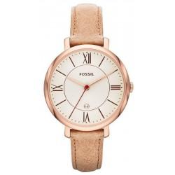 Comprar Reloj Fossil Mujer Jacqueline ES3487 Quartz