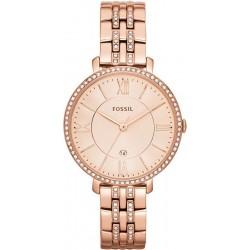 Comprar Reloj Fossil Mujer Jacqueline ES3546 Quartz
