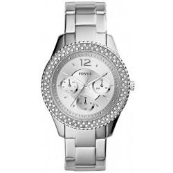 Comprar Reloj Fossil Mujer Stella ES3588 Multifunción Quartz
