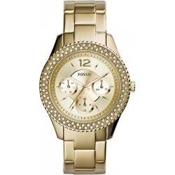 Comprar Reloj Fossil Mujer Stella ES3589 Multifunción Quartz