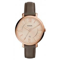 Comprar Reloj Fossil Mujer Jacqueline ES3707 Quartz