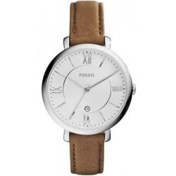 Comprar Reloj Fossil Mujer Jacqueline ES3708 Quartz