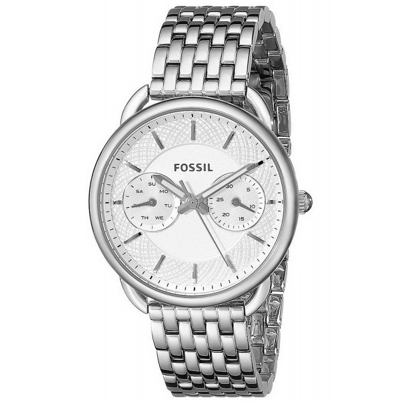 4ca07ab064e5 Reloj Fossil Mujer Tailor ES3712 Multifunción Quartz - Crivelli Shopping