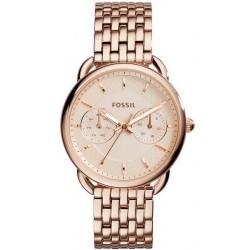 Comprar Reloj Fossil Mujer Tailor ES3713 Multifunción Quartz