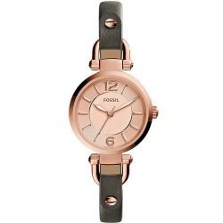 Comprar Reloj Fossil Mujer Georgia Mini ES3862 Quartz