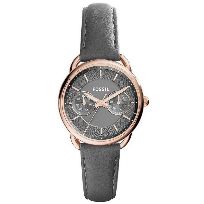 9d1e9d7d902a Reloj Fossil Mujer Tailor ES3913 Multifunción Quartz - Crivelli Shopping