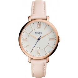 Comprar Reloj Fossil Mujer Jacqueline ES3988 Quartz