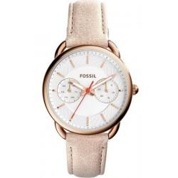 Comprar Reloj Fossil Mujer Tailor ES4007 Multifunción Quartz