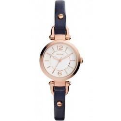 Comprar Reloj Fossil Mujer Georgia Mini ES4026 Quartz