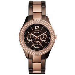 Comprar Reloj Fossil Mujer Stella ES4079 Multifunción Quartz