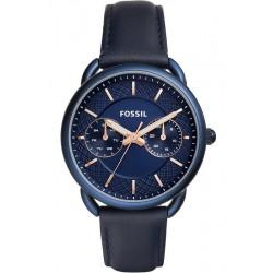 Comprar Reloj Fossil Mujer Tailor ES4092 Multifunción Quartz
