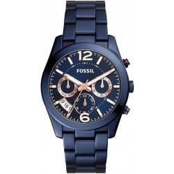 Comprar Reloj Fossil Mujer Perfect Boyfriend ES4093 Multifunción Quartz