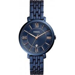Comprar Reloj Fossil Mujer Jacqueline ES4094 Quartz