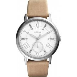 Comprar Reloj Fossil Mujer Gazer ES4162 Quartz
