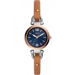 Comprar Reloj Fossil Mujer Georgia Mini ES4277 Quartz
