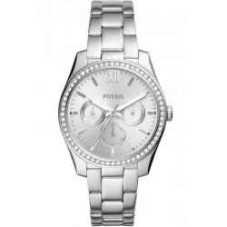 Comprar Reloj Fossil Mujer Scarlette ES4314 Multifunción Quartz