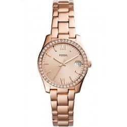 Reloj Fossil Mujer Scarlette Mini ES4318 Quartz