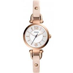 Comprar Reloj Fossil Mujer Georgia Mini ES4340 Quartz