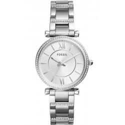 Comprar Reloj Fossil Mujer Carlie ES4341 Quartz