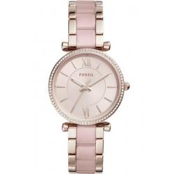 Comprar Reloj Fossil Mujer Carlie ES4346 Quartz