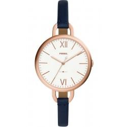 Comprar Reloj Fossil Mujer Annette ES4355 Quartz