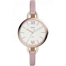 Comprar Reloj Fossil Mujer Annette ES4356 Quartz