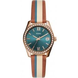Reloj Fossil Mujer Scarlette Mini ES4593 Quartz