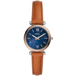 Comprar Reloj Fossil Mujer Carlie Mini ES4701 Madreperla Quartz
