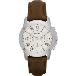 Comprar Reloj Fossil Hombre Grant FS4839 Cronógrafo Quartz